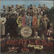 Click here for more info about 'The Beatles - Sgt. Pepper's - 2 Box - EMI - laminated'