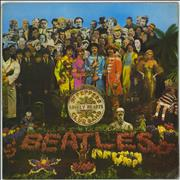 Click here for more info about 'The Beatles - Sgt. Pepper's - '4th Proof' - EX'