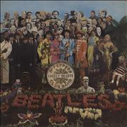 Click here for more info about 'Sgt. Pepper's - One Box - VG/EX'