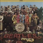 Click here for more info about 'The Beatles - Sgt. Pepper's - Purple Label - VG'