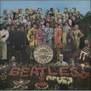 Click here for more info about 'The Beatles - Sgt. Pepper's - 2 Box - All Rights'