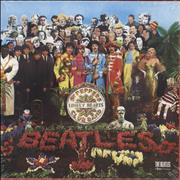 Click here for more info about 'The Beatles - Sgt Peppers Coaster Set'