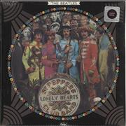 Click here for more info about 'Sgt Peppers Lonely Hearts Club Band - Sealed'