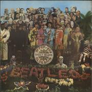 Click here for more info about 'The Beatles - Sgt. Pepper's Lonely Hearts Club Band'