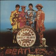 Click here for more info about 'Sgt Pepper's Lonely Hearts Club Band'