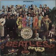Click here for more info about 'The Beatles - Sgt. Pepper's Lonely Hearts Club Band - 2nd'