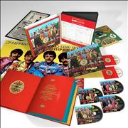 Click here for more info about 'Sgt. Pepper's Lonely Hearts Club Band - 2017 Super Deluxe Edition'