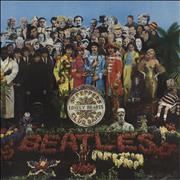 Click here for more info about 'The Beatles - Sgt. Pepper's - 2016 - EX'