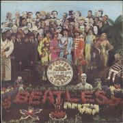Click here for more info about 'Sgt. Pepper's Lonely Hearts Club Band'