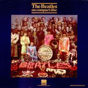 Click here for more info about 'The Beatles - Sgt Peppers - Complete'