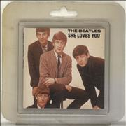 Click here for more info about 'The Beatles - She Loves You'