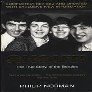The Beatles Shout! UK book