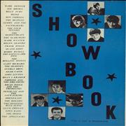 Click here for more info about 'The Beatles - Show Book'