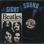 The Beatles Sight & Sound Australia vinyl box set
