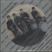 The Beatles Silver Beatles - Like Dreamers Do  - Sealed USA 3-LP vinyl set