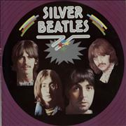 Click here for more info about 'The Beatles - Silver Beatles'
