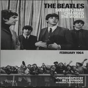 The Beatles Six Days That Changed The World - Februay 1964 USA book