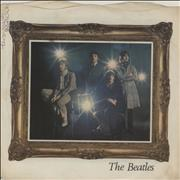 Click here for more info about 'The Beatles - Strawberry Fields Forever - 1st - Solid - P/S - VG'