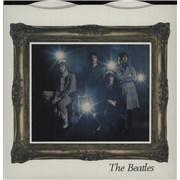 """The Beatles Strawberry Fields Forever - RSD17 UK 7"""" vinyl"""