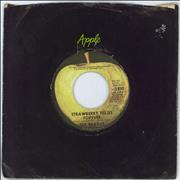 Click here for more info about 'Strawberry Fields Forever'