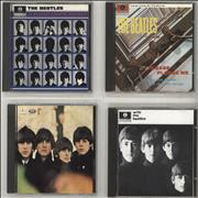 Click here for more info about 'The Beatles - Studio Albums CD Bundle'