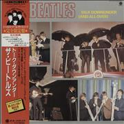 Click here for more info about 'The Beatles - Talk Downunder (And All Over) - Complete - ex'