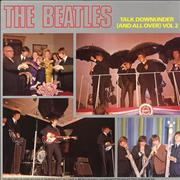 Click here for more info about 'The Beatles - Talk Downunder (And All Over) Vol 2'