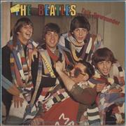 Click here for more info about 'The Beatles - Talk Downunder'