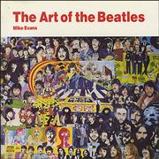 The Beatles The Art Of The Beatles USA book