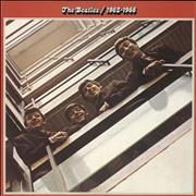 Click here for more info about 'The Beatles - The Beatles / 1962-1970 - 1st - EX'