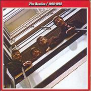 Click here for more info about 'The Beatles - The Beatles / 1962-1966 - 180grm - EX'