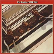 Click here for more info about ' - The Beatles / 1962-1966 - 1st - EX'
