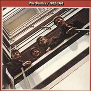 Click here for more info about 'The Beatles / 1962-1966 - 1st'