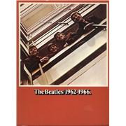 The Beatles The Beatles / 1962-1966 - Sheet Music UK sheet music