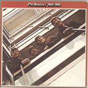 Click here for more info about 'The Beatles / 1962-1966'