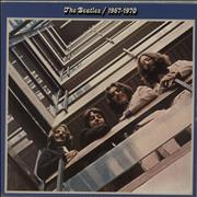 Click here for more info about 'The Beatles - The Beatles / 1967-1970 - Pathé'