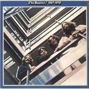The Beatles The Beatles / 1967-1970 Netherlands 2-LP vinyl set
