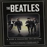 Click here for more info about 'The Beatles - The Beatles - 4 DVD & Magazine Collection'