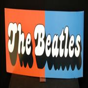 Click here for more info about 'The Beatles - Banner Display'