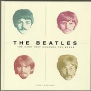 Click here for more info about 'The Beatles - The Beatles - The Band That Changed The World'