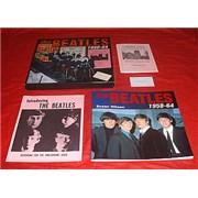 The Beatles The Beatles 1958-64 UK box set