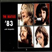 Click here for more info about 'The Beatles - The Beatles '83'