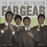 Click here for more info about 'The Beatles - The Beatles And Fashion: Fab Gear'