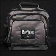 The Beatles The Beatles Anthology DVD Rucksack UK memorabilia Promo