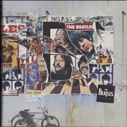 Click here for more info about 'The Beatles - The Beatles Anthology'