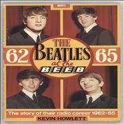Click here for more info about 'The Beatles - The Beatles At The Beeb 1962-65'