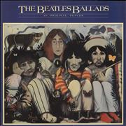 Click here for more info about ' - The Beatles Ballads'
