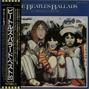 Click here for more info about 'The Beatles - The Beatles Ballads'