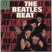 The Beatles The Beatles Beat - 2nd Germany vinyl LP