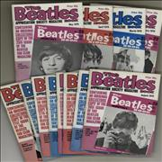 Click here for more info about 'The Beatles - The Beatles Book - 1978 - 12 Issues'